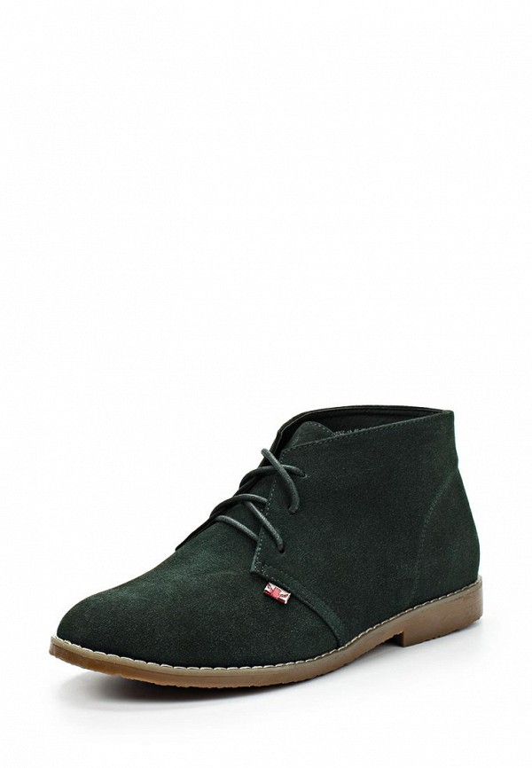 Женские ботинки Betsy (Бетси) 948056/10-06-W: изображение 1
