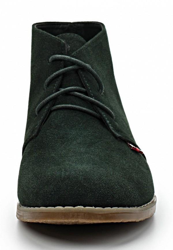 Женские ботинки Betsy (Бетси) 948056/10-06-W: изображение 3