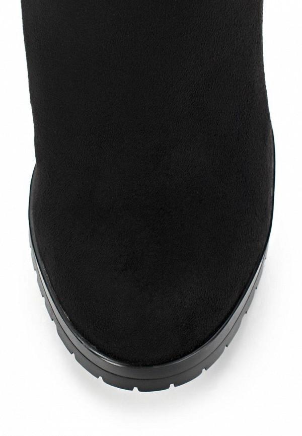 Сапоги на каблуке Betsy (Бетси) 948060/01-01-W: изображение 10