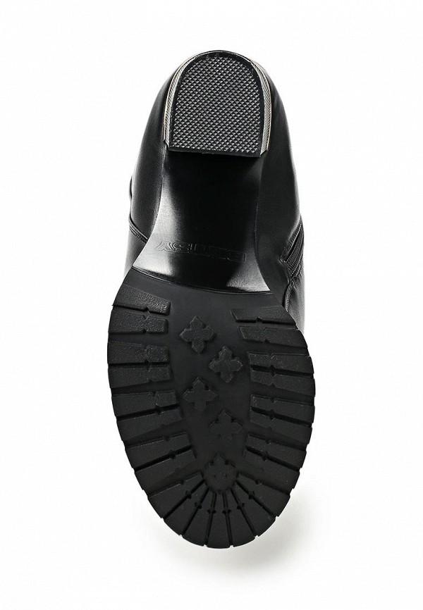 Сапоги на каблуке Betsy (Бетси) 948060/02-02-W: изображение 11