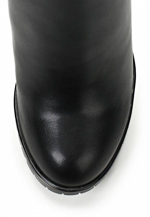 Сапоги на каблуке Betsy (Бетси) 948060/02-02-W: изображение 17