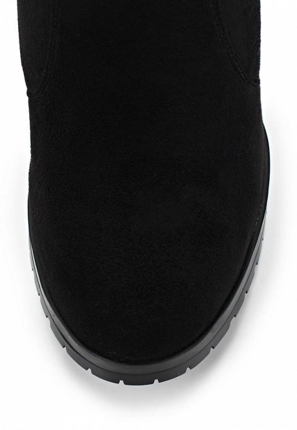 Сапоги на каблуке Betsy (Бетси) 948060/03-01-W: изображение 6