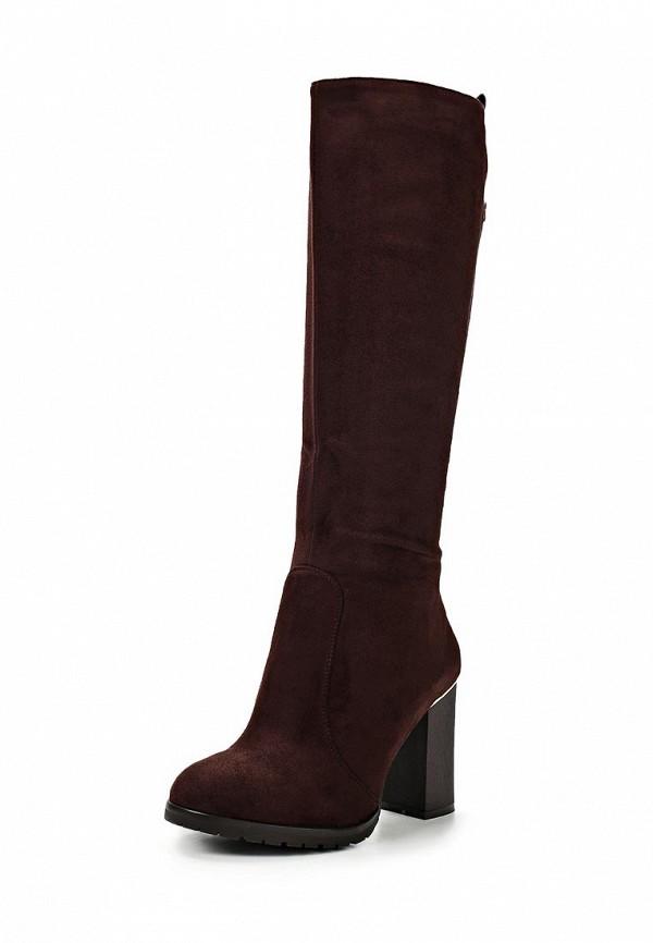 Сапоги на каблуке Betsy (Бетси) 948060/03-03-W: изображение 1