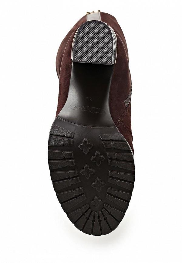 Сапоги на каблуке Betsy (Бетси) 948060/03-03-W: изображение 4