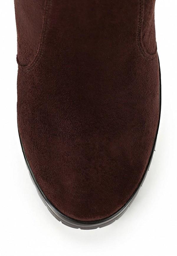Сапоги на каблуке Betsy (Бетси) 948060/03-03-W: изображение 10