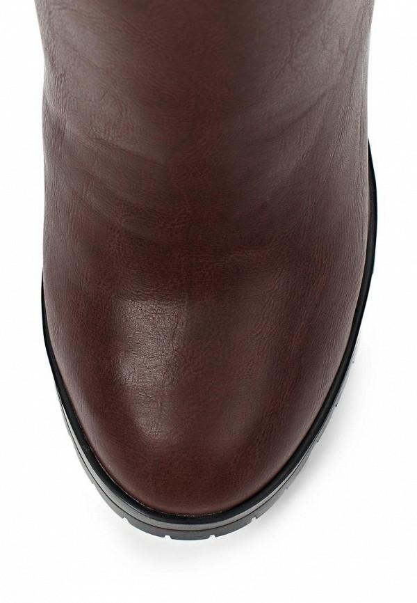 Сапоги на каблуке Betsy (Бетси) 948060/04-05-W: изображение 13
