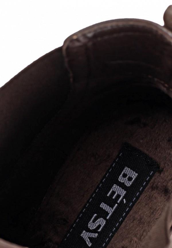 Ботильоны на каблуке Betsy (Бетси) 948066/05-02-W: изображение 7