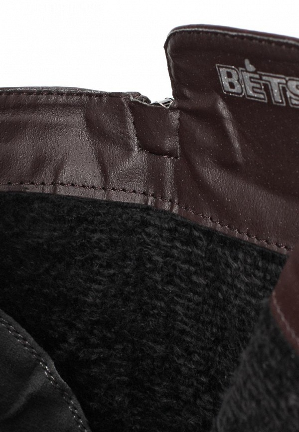Ботильоны на каблуке Betsy (Бетси) 948109/03-02-W: изображение 11