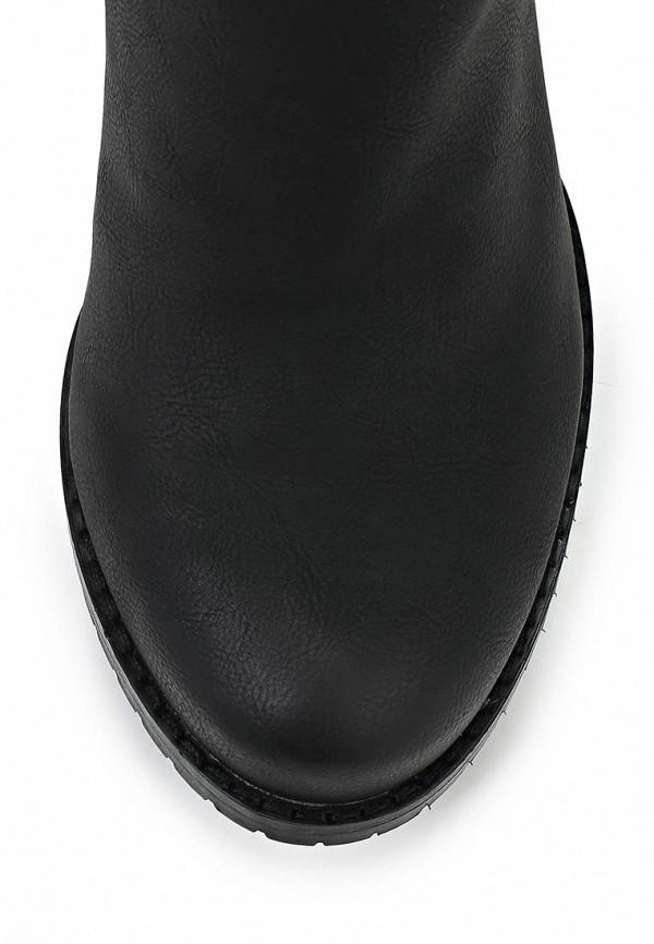 Сапоги на каблуке Betsy (Бетси) 948109/04-01-W: изображение 9