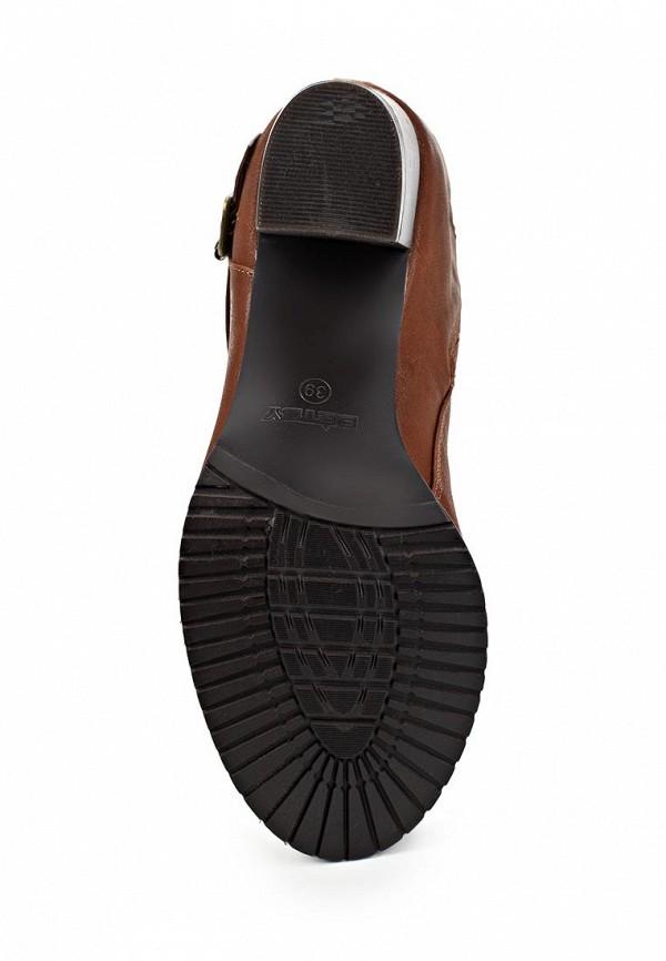 Сапоги на каблуке Betsy (Бетси) 948109/05-03-W: изображение 2