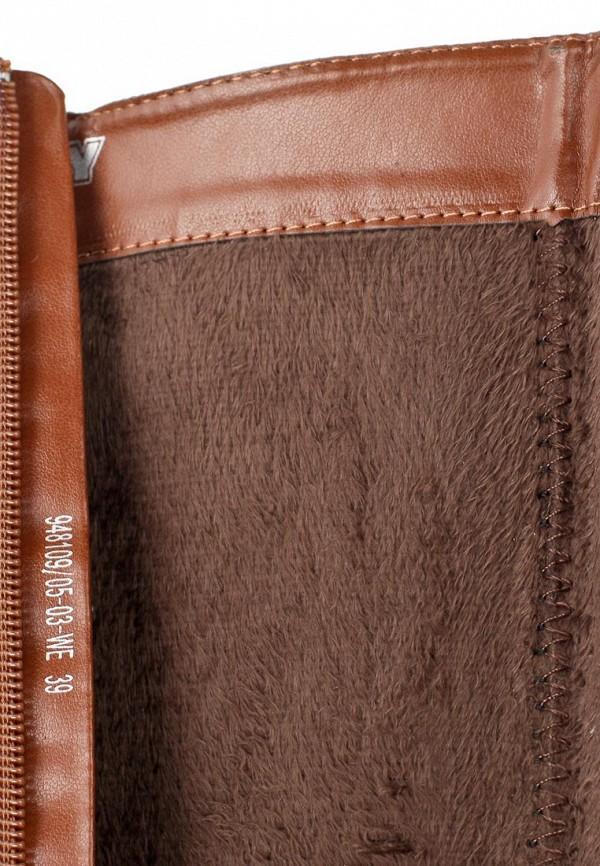 Сапоги на каблуке Betsy (Бетси) 948109/05-03-W: изображение 6