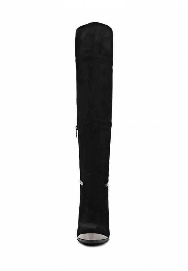 Сапоги на каблуке Betsy (Бетси) 948111/01-02-W: изображение 6