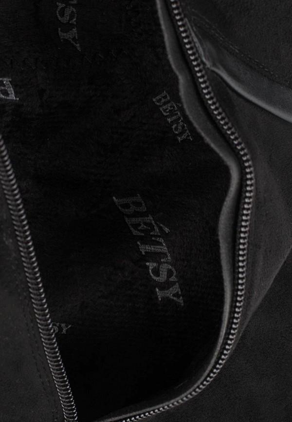 Сапоги на каблуке Betsy (Бетси) 948111/01-02-W: изображение 12
