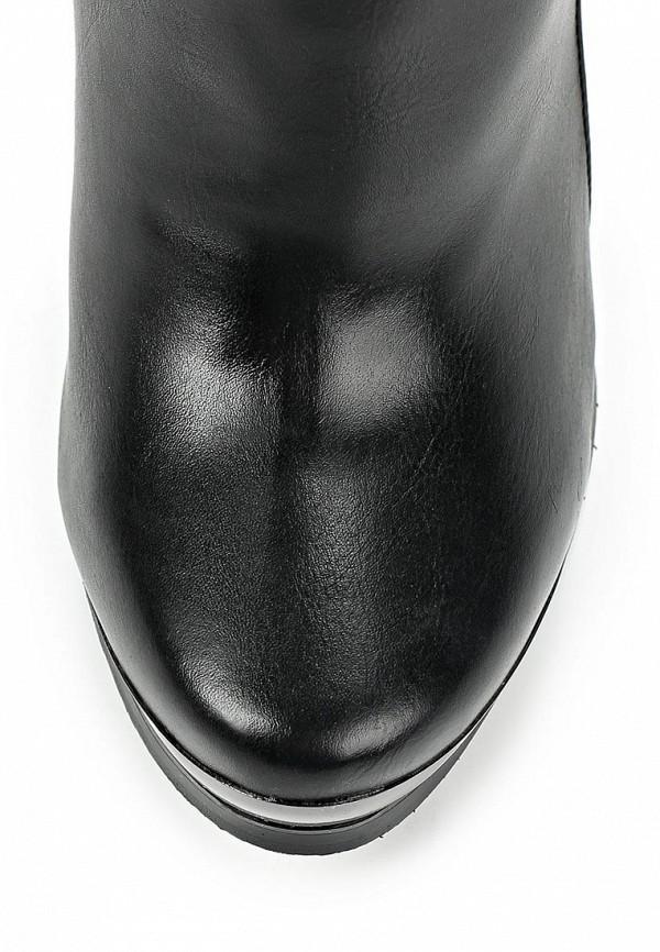 Сапоги на каблуке Betsy (Бетси) 948111/05-03-W: изображение 17