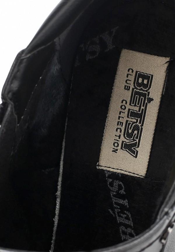 Ботильоны на каблуке Betsy (Бетси) 948111/07-04-W: изображение 12