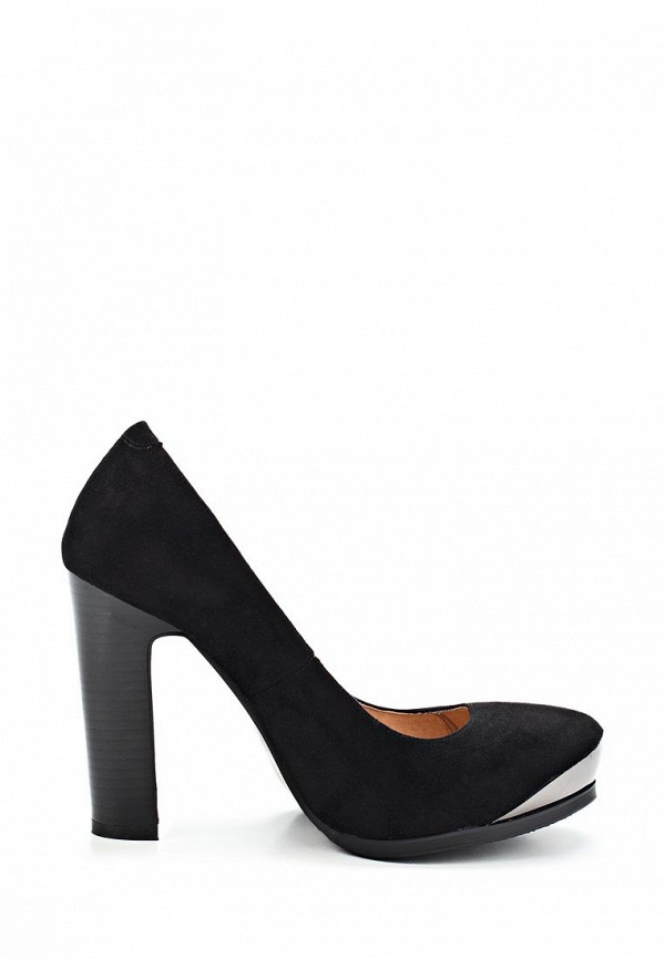Туфли на каблуке Betsy (Бетси) 948111/10-01-W: изображение 8