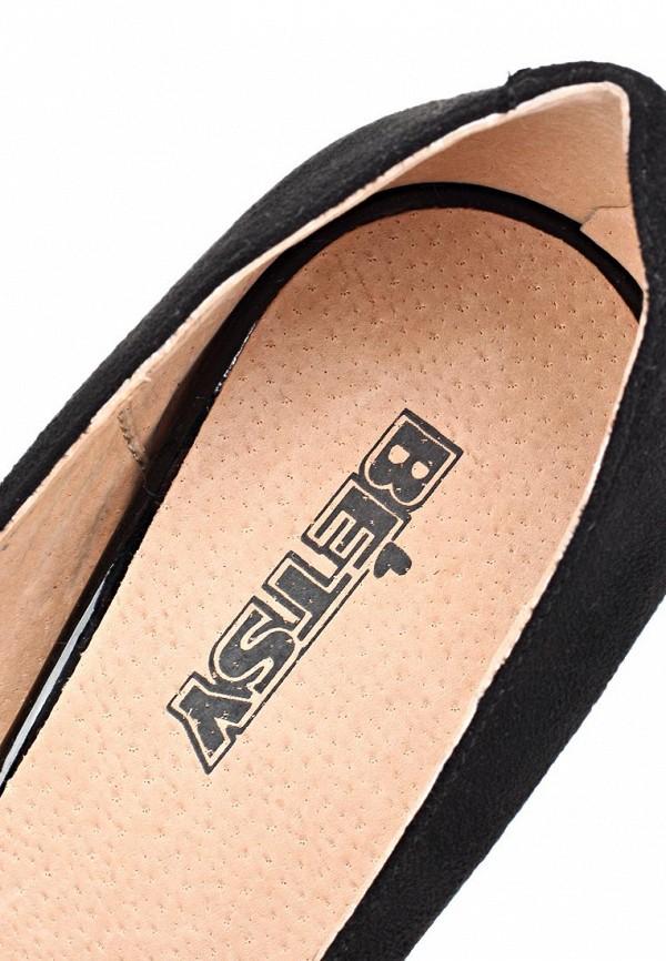 Туфли на каблуке Betsy (Бетси) 948111/10-01-W: изображение 12