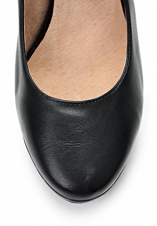 Туфли на каблуке Betsy (Бетси) 948111/10-03-W: изображение 10