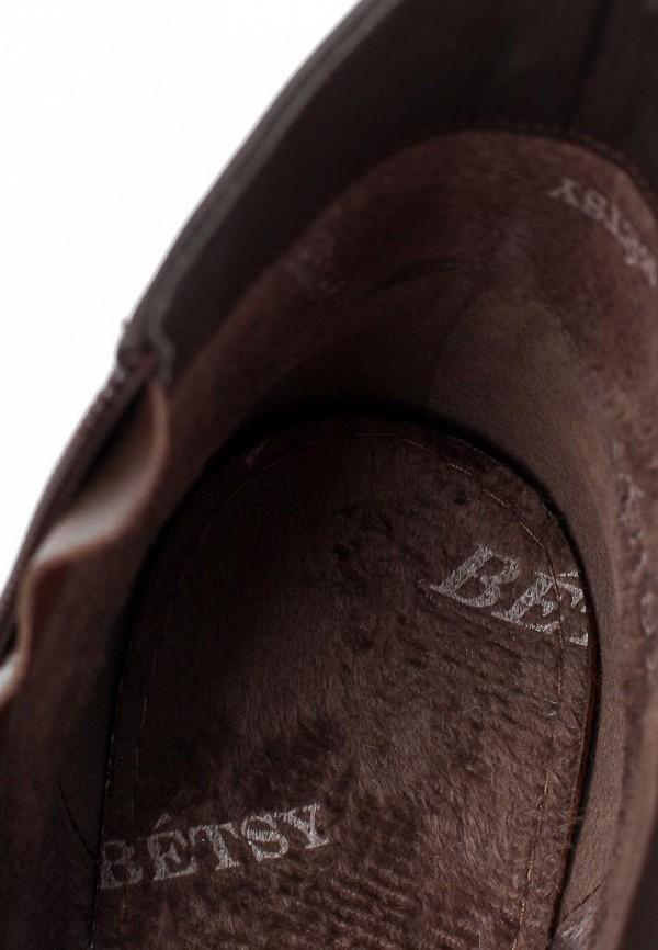 Ботильоны на каблуке Betsy (Бетси) 948117/04-01-W: изображение 6