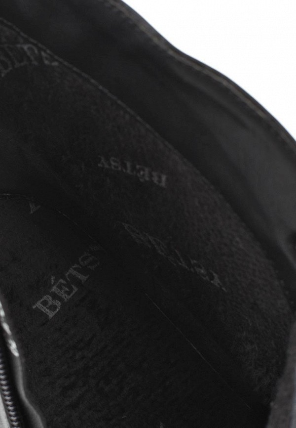 Ботильоны на каблуке Betsy (Бетси) 948117/04-02-W: изображение 7
