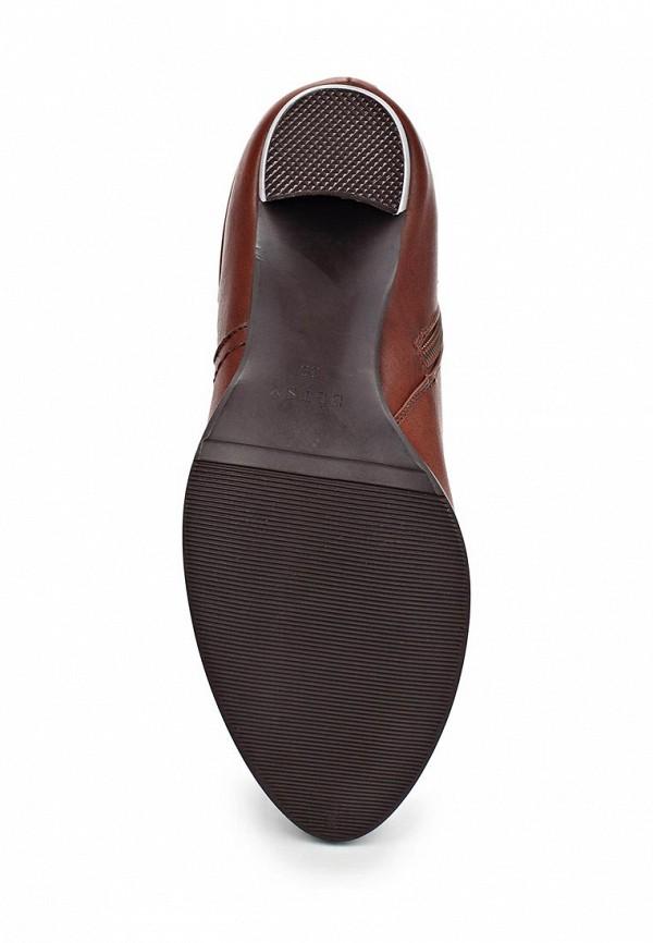 Сапоги на каблуке Betsy (Бетси) 948117/05-03-W: изображение 3