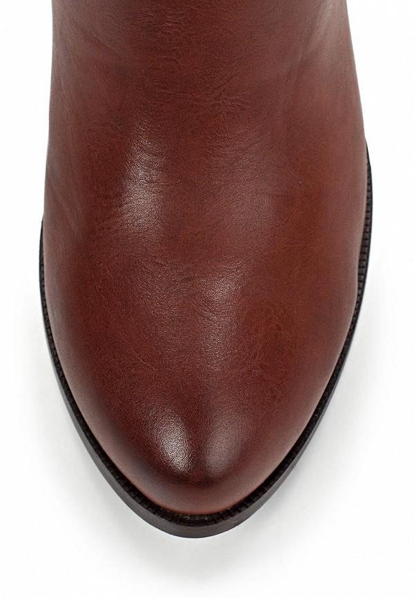 Сапоги на каблуке Betsy (Бетси) 948117/05-03-W: изображение 9