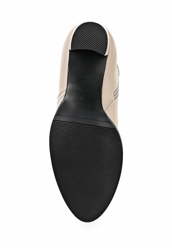 Сапоги на каблуке Betsy (Бетси) 948117/05-04-W: изображение 3