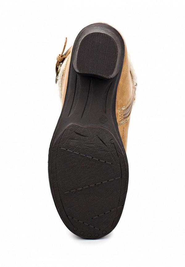 Сапоги на каблуке Betsy (Бетси) 948713/01-02-W: изображение 2