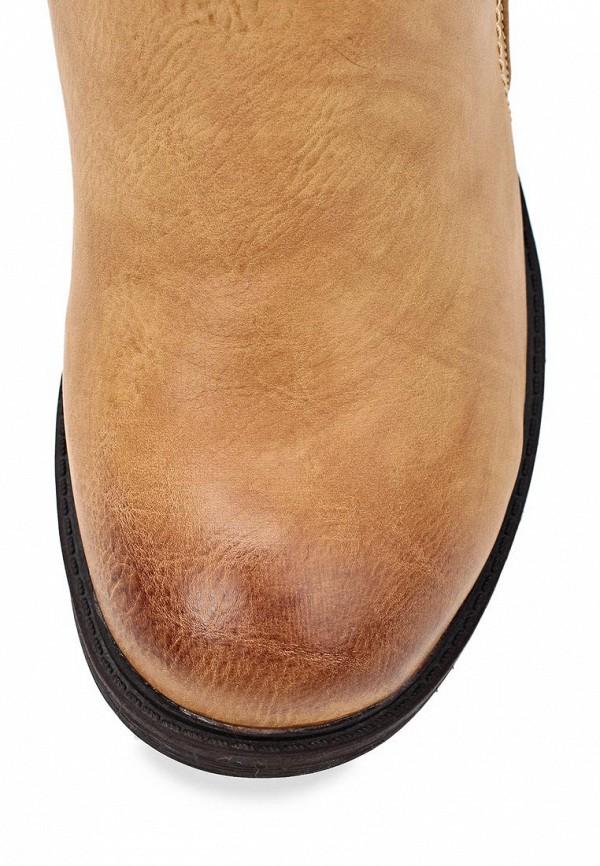 Сапоги на каблуке Betsy (Бетси) 948713/01-02-W: изображение 5