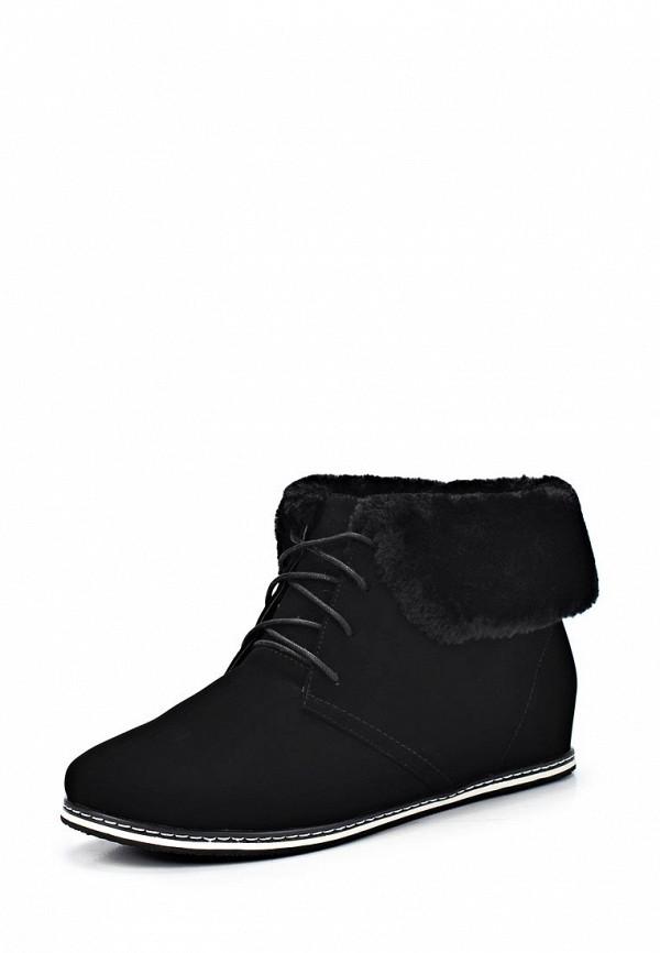Женские ботинки Betsy (Бетси) 948735/01-01-W: изображение 1