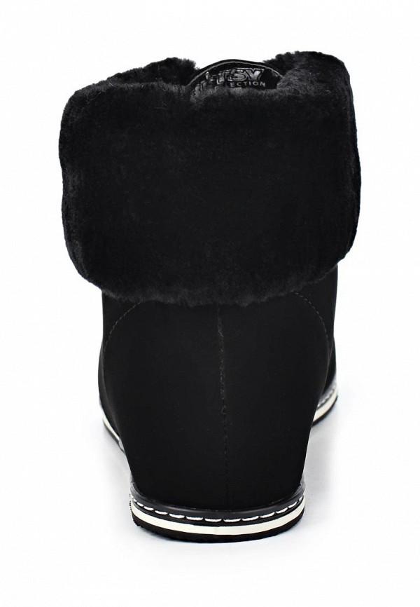 Женские ботинки Betsy (Бетси) 948735/01-01-W: изображение 3