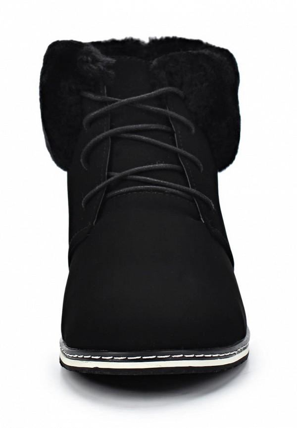 Женские ботинки Betsy (Бетси) 948735/01-01-W: изображение 6