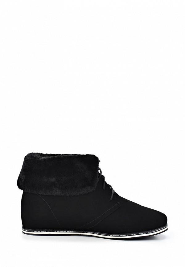 Женские ботинки Betsy (Бетси) 948735/01-01-W: изображение 8
