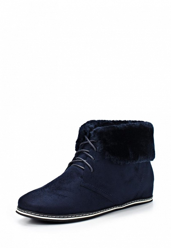 Женские ботинки Betsy (Бетси) 948735/01-02-W: изображение 1