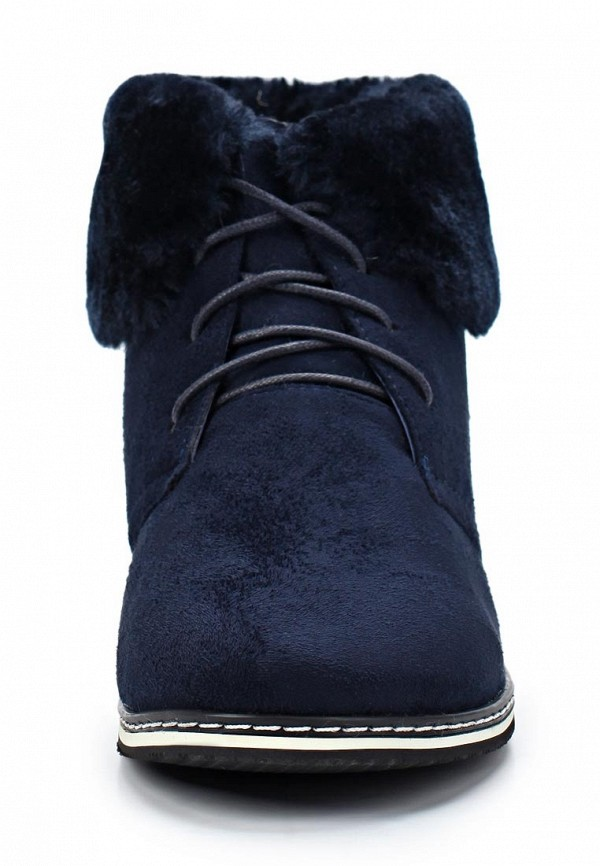 Женские ботинки Betsy (Бетси) 948735/01-02-W: изображение 6