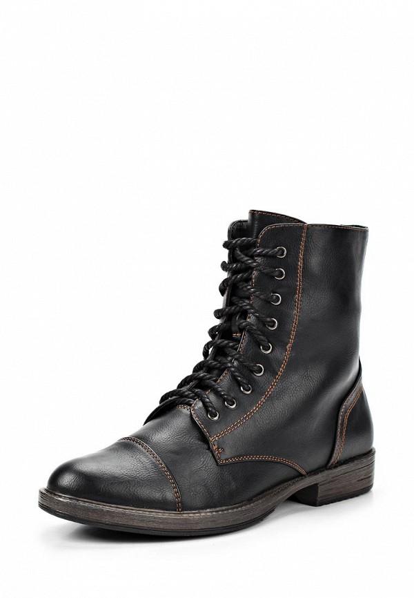 Женские ботинки Betsy (Бетси) 948739/02-01-W: изображение 1