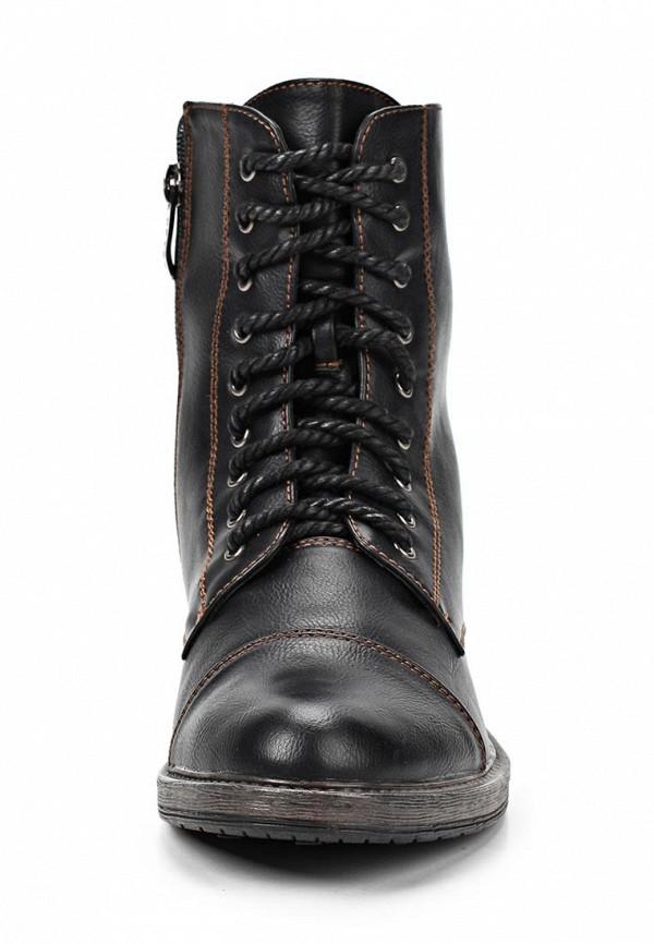 Женские ботинки Betsy (Бетси) 948739/02-01-W: изображение 5