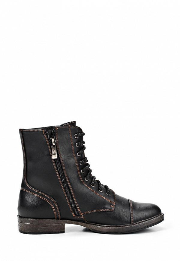 Женские ботинки Betsy (Бетси) 948739/02-01-W: изображение 7