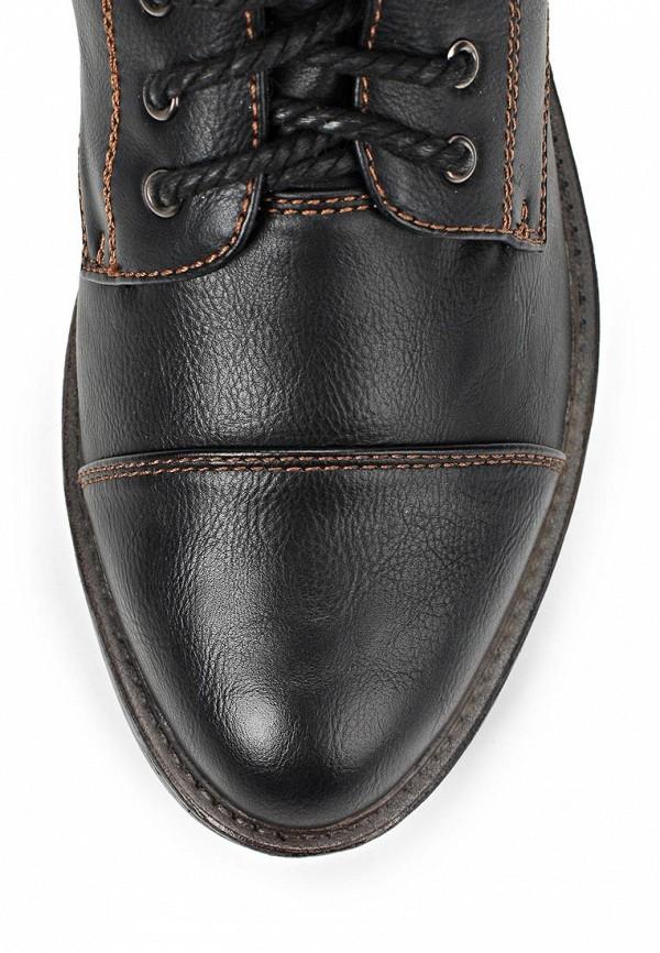 Женские ботинки Betsy (Бетси) 948739/02-01-W: изображение 9