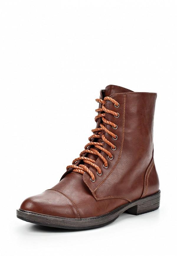 Женские ботинки Betsy (Бетси) 948739/02-03-W: изображение 1