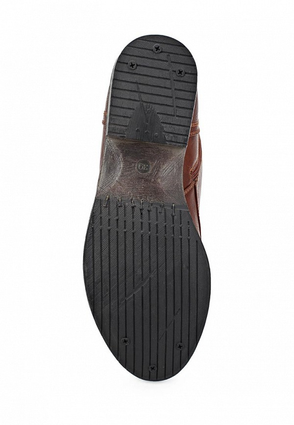 Женские ботинки Betsy (Бетси) 948739/02-03-W: изображение 3