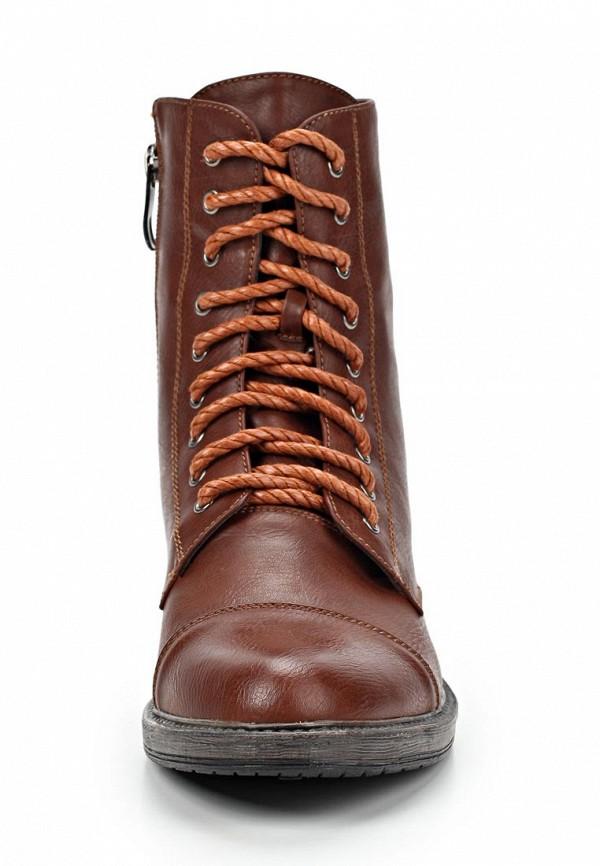 Женские ботинки Betsy (Бетси) 948739/02-03-W: изображение 5
