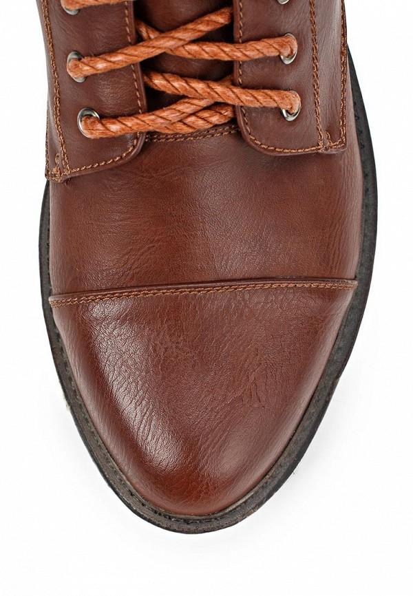 Женские ботинки Betsy (Бетси) 948739/02-03-W: изображение 9