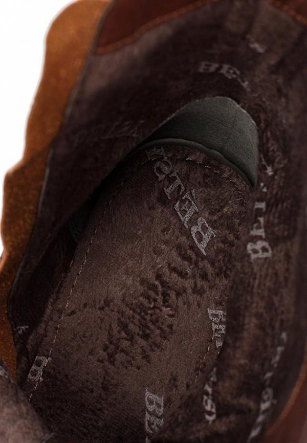 Женские ботинки Betsy (Бетси) 948739/02-03-W: изображение 11