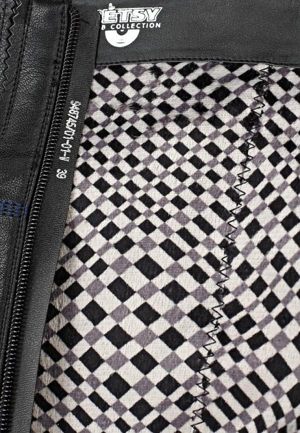 Сапоги на плоской подошве Betsy (Бетси) 948745/01-01-W: изображение 12