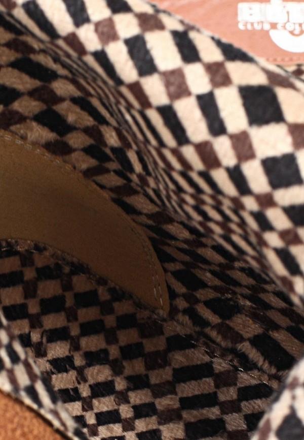 Сапоги на плоской подошве Betsy (Бетси) 948745/01-03-W: изображение 7