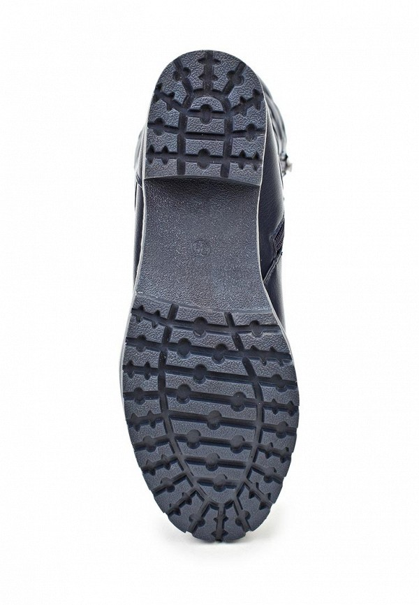 Сапоги на каблуке Betsy (Бетси) 948745/02-02-W: изображение 3