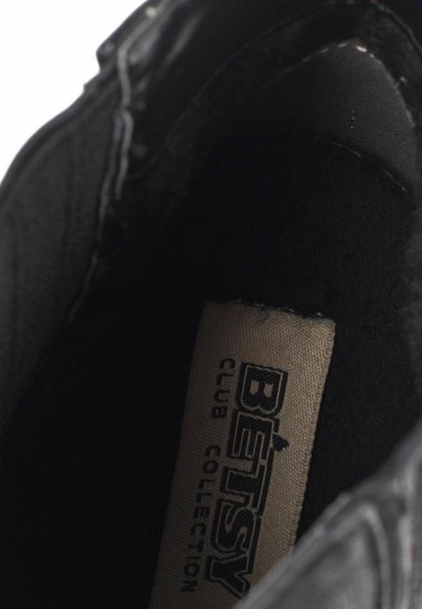 Ботильоны на каблуке Betsy (Бетси) 948746/01-02-W: изображение 7