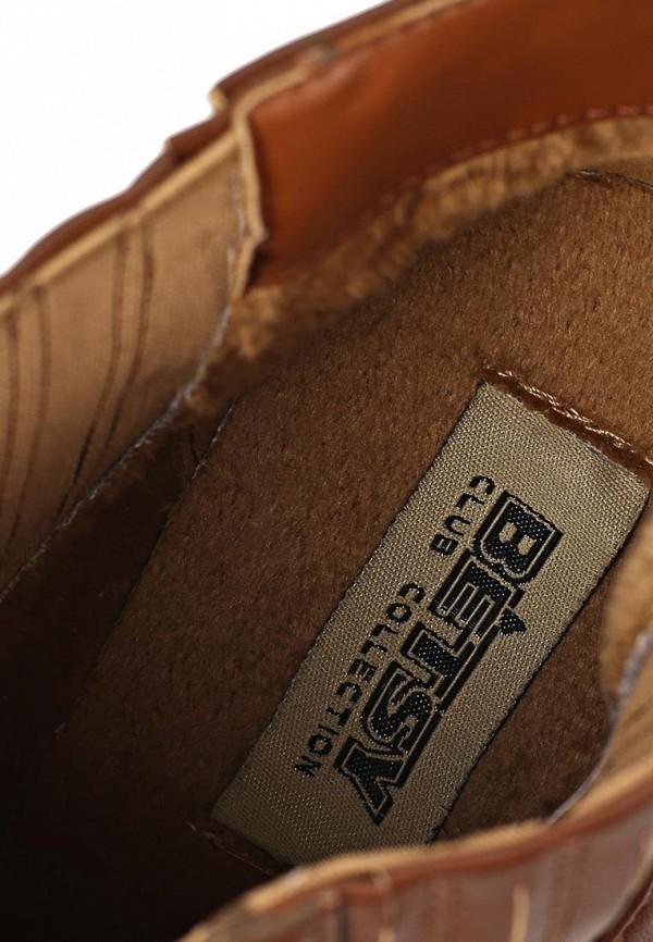 Ботильоны на каблуке Betsy (Бетси) 948746/01-03-W: изображение 11