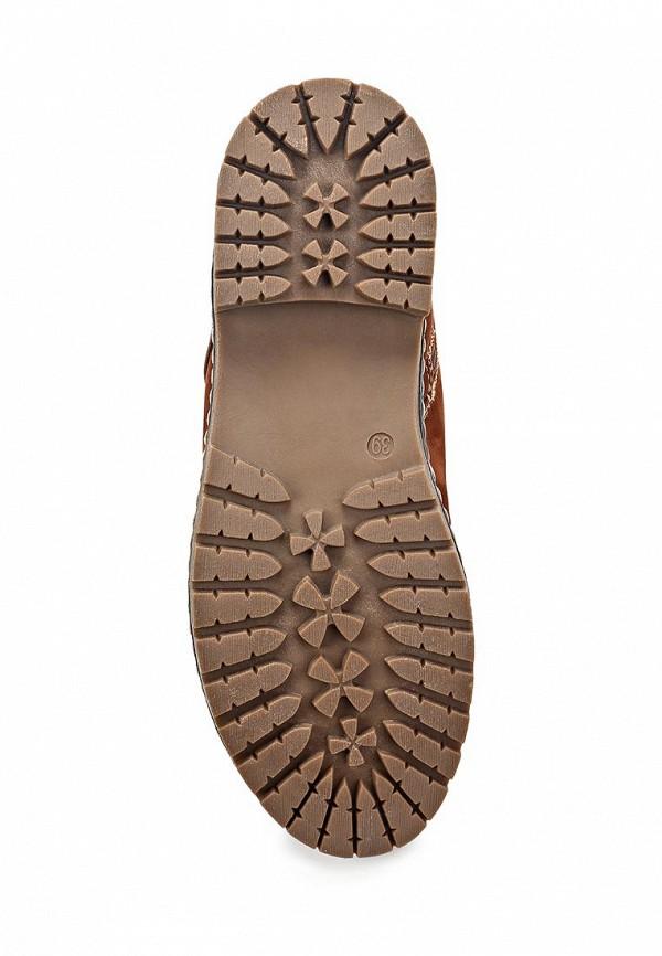 Женские ботинки Betsy (Бетси) 948748/03-03-W: изображение 3